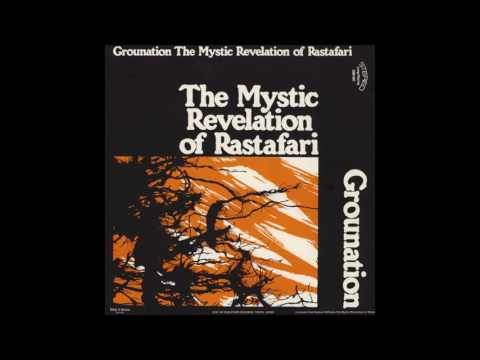 Count Ossie & The Mystic Revelation Of Rastafari ‎ Grounation 1973 FULL 3LP ALBUM