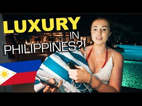 Foreigners First Time In ILOILO! Luxury Philippines?!