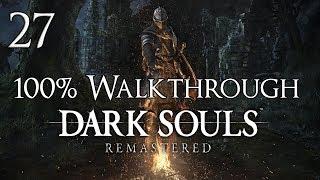Dark Souls Remastered - Walkthrough Part 27: Duke's Archives