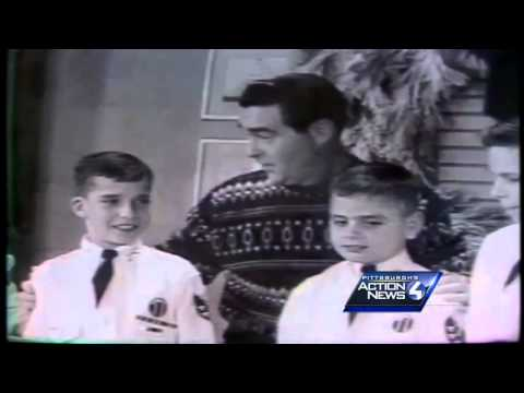 Friday Flashback: Remebering WTAE legend Paul Shannon