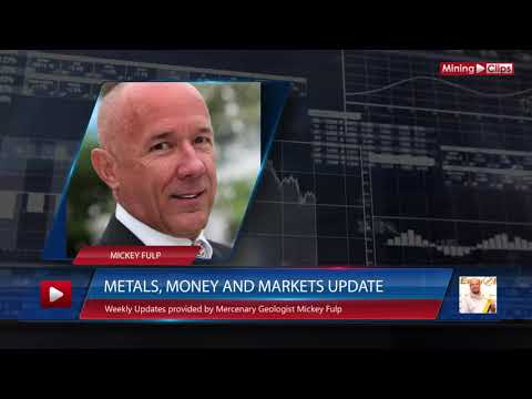 Metals, Mining & Markets Update for November 24, 2017