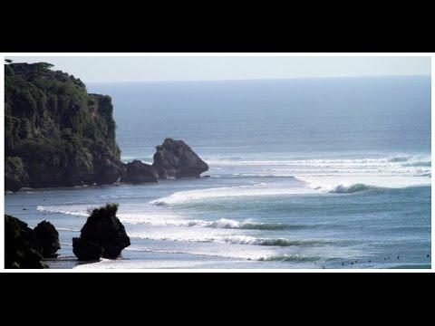 Bingin e Impossibles - Bali - Indonésia
