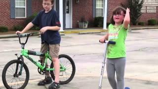 Bikes & Jokes