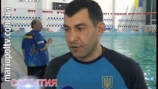 События спорт 04.04.2014 (водное поло)
