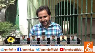 White lion predicts Pakistan to win from India | GNN | 16 June 2019