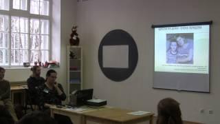 Наталья Геда: «Домашнее обучение в Санкт-Петербурге»