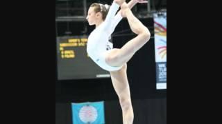 Floor Music Gymnastics #19