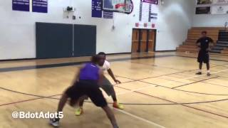 Lebron james be like| vine 2015