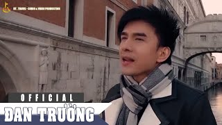 MV Intro Album Vol 34 – Chờ Một Người Đến Bao Giờ - Đan Trường (Official)