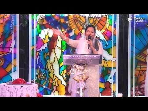 Canaan Church Sunday Tamil Service | 17-12-17