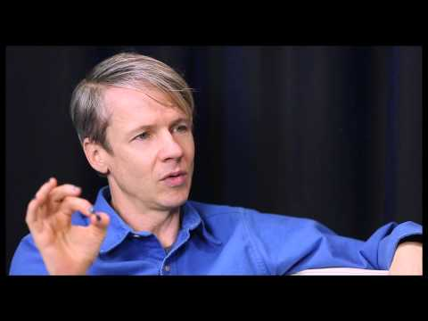 People with Paul Wontorek : HEDWIG AND THE ANGRY INCH Star John Cameron Mitchell