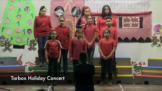 Tarbox Holiday Concert