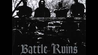 Battle Ruins - Cold Iron Death