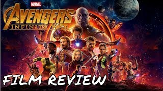Avengers: Infinity War | Film Review