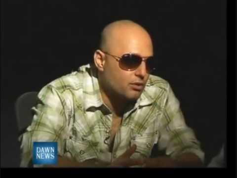 Salman Ahmad exposed by Ali Azmat
