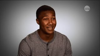 Justin Toliver on being a college athlete 2