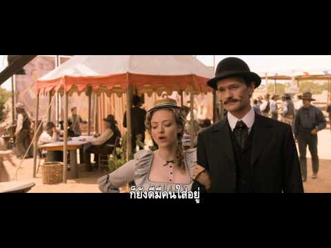 A Million ways to die in the west clip#1 sub thai