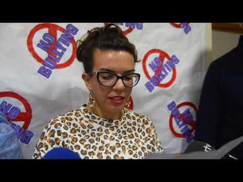 Manifiesto del Día contra la Violencia contra la Mujer