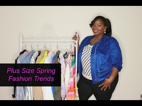 Plus Size Spring Clothing Haul 2016 + Try On