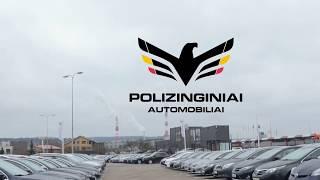 Polizinginiai automobiliai. Patikrinta, patikima, profesionalu.