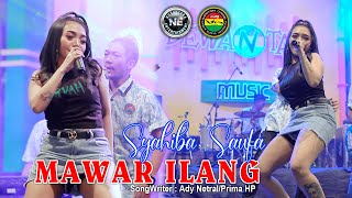 Mawar Ilang - Syahiba Saufa (Official Music Video)