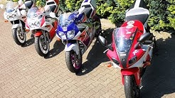 The Yamaha Superbikes 1989 - 2000: FZR 750 R, OW-01, YZF 750 SP and R7-OW-02