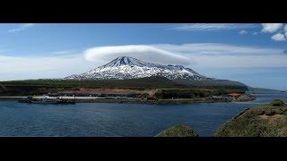 видео Области вулканизма в России