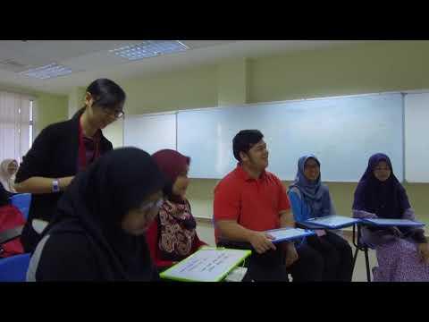 uthm global classroom mandarin
