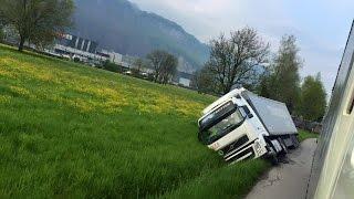 122.Egy nap Lacikával. A kamionos egy napja.6.rész.