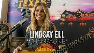 Lindsay Ell - Champagne (Acoustic)