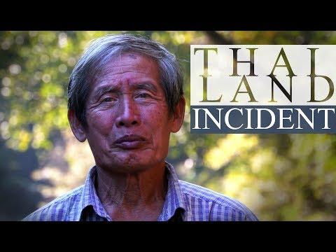 Thailand Incident  |  DJI Mavic Pro Sony A5100 Travel