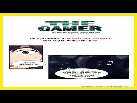 Truyện Tranh The gamer – chap 180