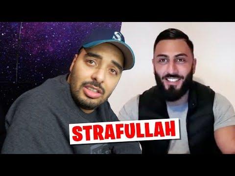 Ex - Muslim Amir SPIELT Sohn Gottes   A.B.K
