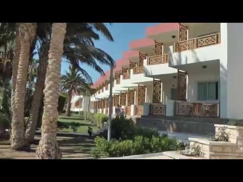 SHEDWAN GOLDEN BEACH 3* & SHEDWAN GARDEN HOTEL 4*, Hurghada.