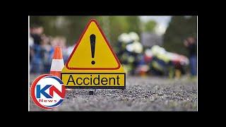 Five die in grisly accident in Londiani along Nakuru-Kericho road