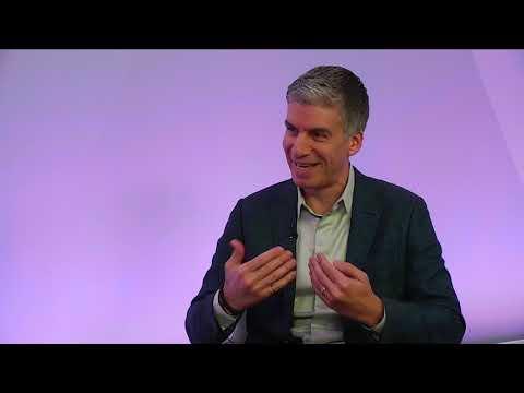 Juniper Networks' CEO Rami Rahim on 5G Deployments