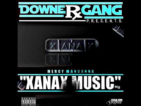 Mercy Mandanna Xanax Head Video First Ever Xanax Video Youtube