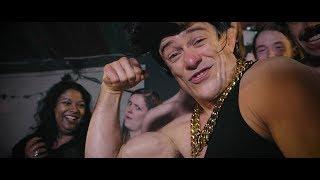 The Scratch - God Slap (Official Video)