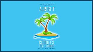 Cuddles Ft Jahboy Alright BUY NOW ON iTUNES.mp3