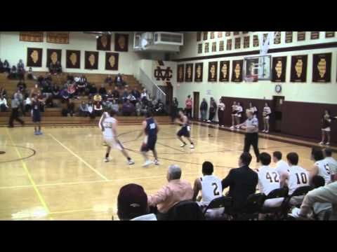 Fasman Yeshiva vs Montini Catholic High School and Ida Crown Jewish Academy