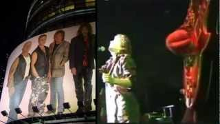 T-Rex  - 20th Century Boy (with Alan Silson ex. Smokie) video version 2