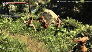 Ryse - Son of Rome awful lag and slowdowns on GTX 970 FINALLY FIXED!!! read the description...