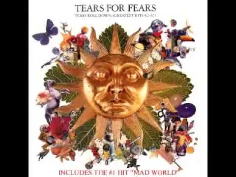 Tears For Fears - Shout - HQ Audio -- LYRICS