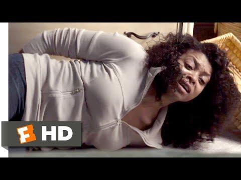 No Good Deed (2014) - Your Girlfriend is Dead Scene (8/10) | Movieclips