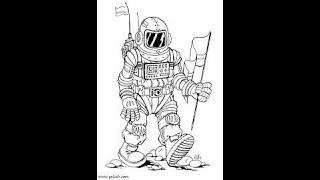 Empyrion   Galactic Survival Зачистка заброшенной шахты (Abandoned Mine)