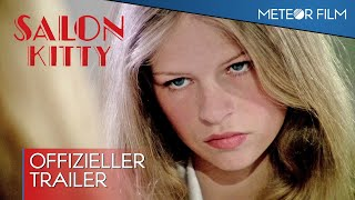 Salon Kitty - Tinto Brass - Original Kin...