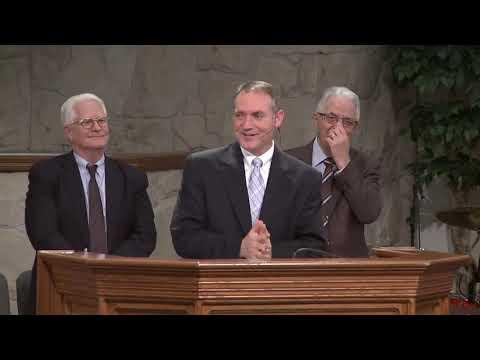 Lets Talk About Jesus : No One Else Like You : Cloverdale Bibleway