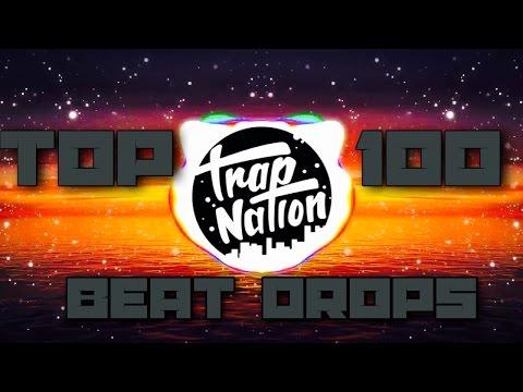 TOP 100 BEST BEAT DROP SONGS!!! 50 000 SUBSCRIBERS SPECIAL!!