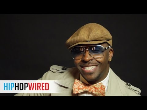 Kwame Talks Writing Bell Biv DeVoe's Poison And Signing Vivian Green