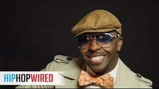 kwame talks writing bell biv devoe s poison and signing vivian green